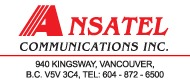 Ansatel Communications Inc.