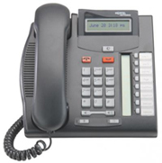 Nortel Norstar T7208 Office Business Phone